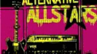 alternative allstars - Santa Cruz - Rock on