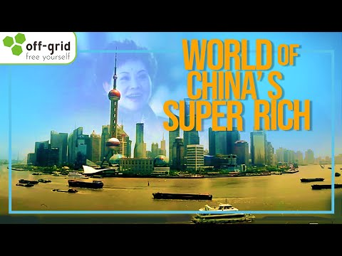 Inside the World of China's Super-rich - Pre-release Extended Trailer