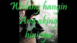 Lampa (clumsy -- Tagalog Version).wmv