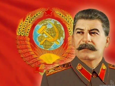 Biography: Josef Stalin