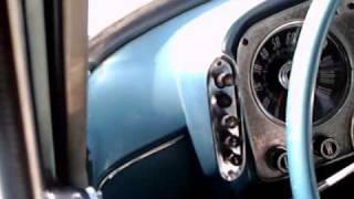 1960 Valiant V200 4 door sedan