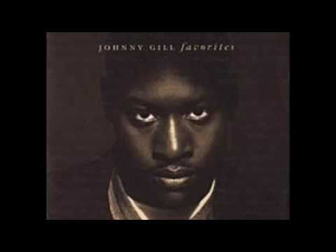 Give Love On Christmas Day   Johnny Gill