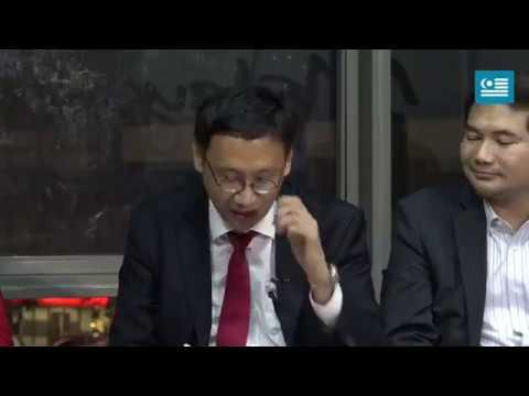 Diskusi Khas Edisi:  Bajet 2018 - Talian Hayat Terakhir BN!!!