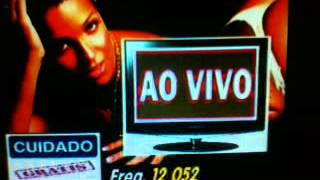 Novo canal SexySat Aberto no Hispasat 30w