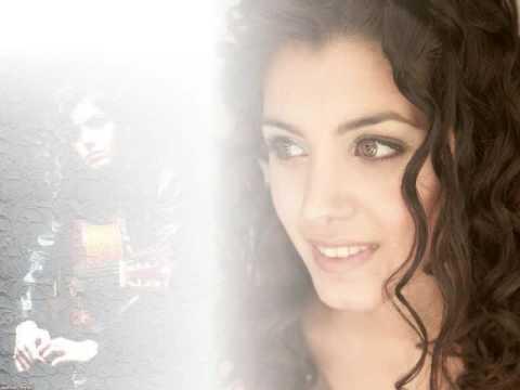 Katie Melua - Nine Million Bicycles (Karaoke Instrumental with Lyrics)