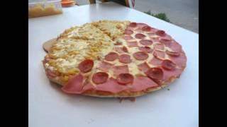 CALI  PIZZA