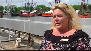 Shrimp Boat Owners Face Shortage of Workers