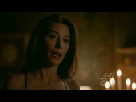 The Originals 5x03 Elijah and Antoinette talk about the Mikealsons