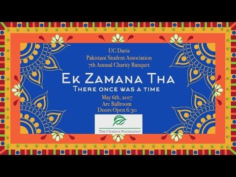 Bachelor Ki Dulhania - Pakistani Student Association @ UC Davis