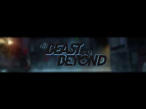 The Beast From Beyond - Scattered Lies