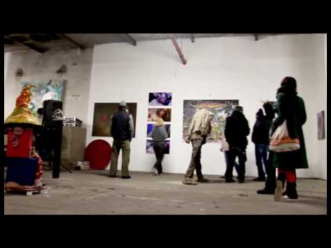 BERLIN  ART  SHOW  2009