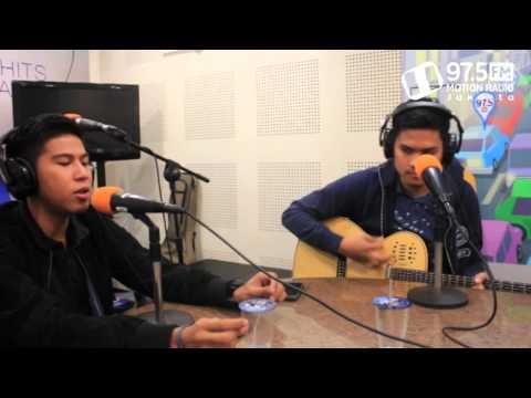 RAN - Kulakukan Semua Untukmu live dari studio 97.5 FM Motion Radio