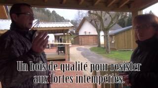 Du nouveau pour le Camping Municipal Sous Roche d'Avallon