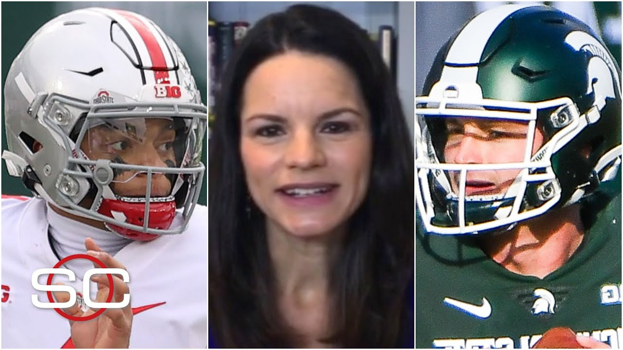 The biggest takeaways from Ohio State's win over Michigan State   SportsCenter