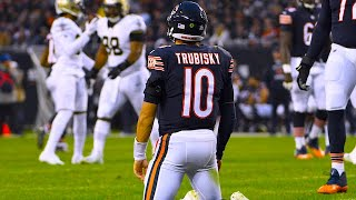 The Voice of REason: Rich Eisen Wonders How Competitive the Bears' QB Competition Will Be | 4/3/20