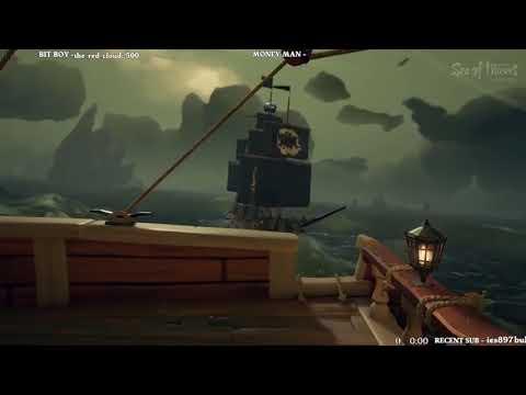 Sea Of Thieves Captain Look No Edits