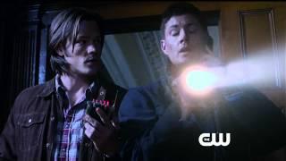 Supernatural 7x19 - Of Grave Importance Promo (HD) (3D)