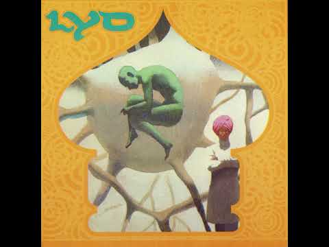 The Lyd - Lyd  1970  (full album)