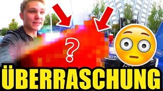 KRASSESTE ÜBERRASCHUNG + PS4 VERLOSUNG