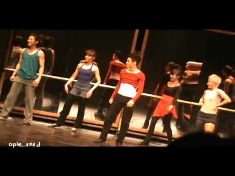 [ Fancam ] 120124 TIFFANY @ FAME The Musical