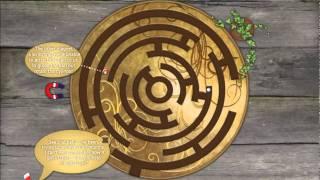 A Magnetic Adventure - A-maze-ing - walkthrough