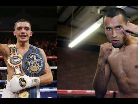 Fight Night Champion Ли Селби - Джонатан Виктор Баррос (Lee Selby - Jonathan Victor Barros)