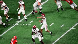 Has the Tide Turned on Alabama's QB Competition?