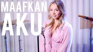 Tiara Andini - MAAFKAN AKU English Version #terlanjurmencinta