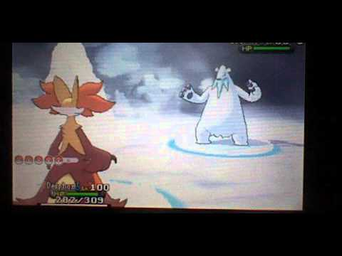 Pokemon X and Y how to evolve Eevee into Leafeon, Glaceon, and Sylveon