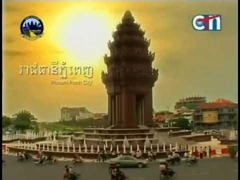 Welcome to Cambodia, Kingdom of Wonder