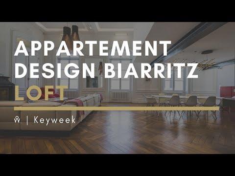 APPARTEMENT DE VACANCES BIARRITZ | 10 Voyageurs | By Keyweek