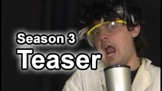 Omnomnom Time! Season 3 Teaser