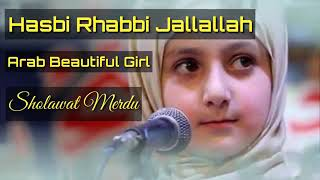 Download Lagu HASBI ROBBI JALLALLAH ~ Sholawat Merdu mp3
