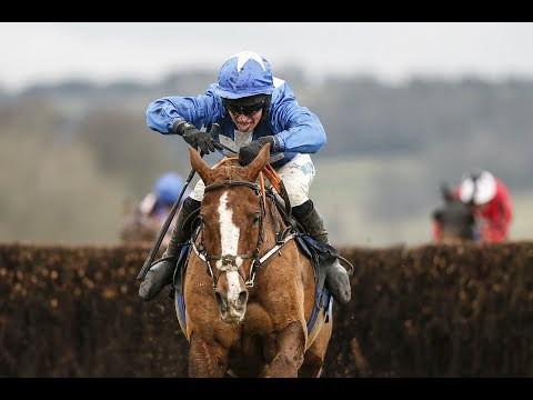 Raz De Maree - Coral Welsh Grand National (2018)