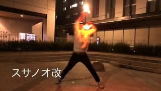 マラビージャス縛り技連【ヲタ芸】