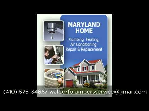 Plumbers Charles county md
