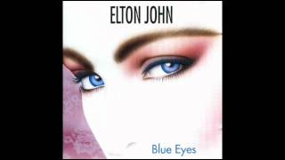 Elton John - Blue Eyes - ( LIVE COVER - Paio )