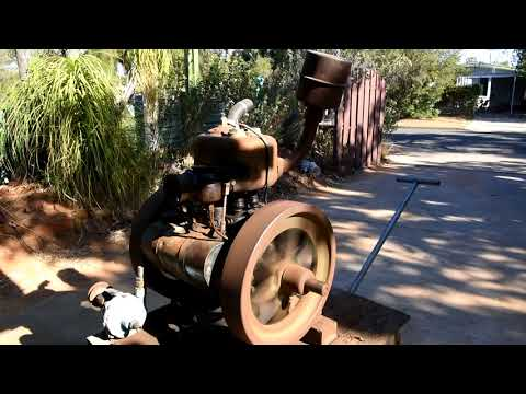 Narrowboat Engine from YouTube · Duration:  7 minutes 18 seconds