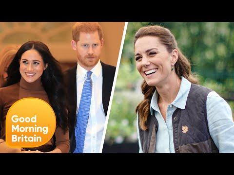 Does Meghan Markle & Prince Harry Exit Signal a Royal Family Decline?