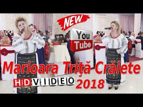 Marioara Trita Craiete - Mama soacra asculta bine, azi nora in casa-ti vine || NEW VIDEO 2018