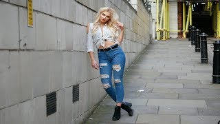 Best Shuffle Dance Music Video HD   Alan Walker Faded Remix  Melbourne Bounce Music Mix 2018