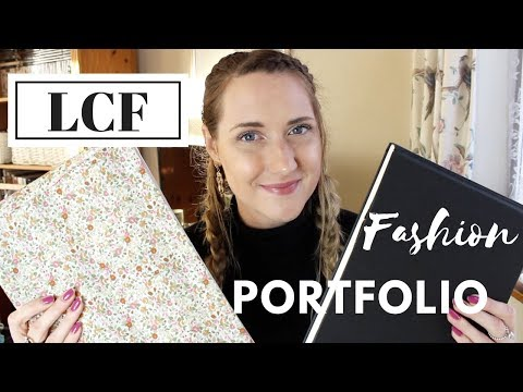 My Fashion Portfolio: London College of Fashion