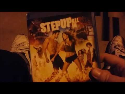 Swedish Gamer - American Pie: Reunion/Step Up AII ln Review