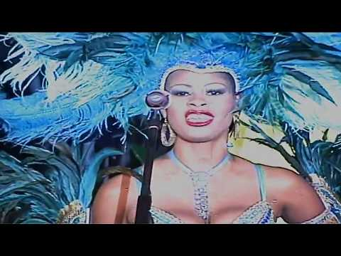 FLASHBACK: Antigua Carnival LIAT Queen Show 2011