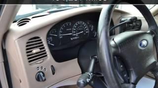 2001 Ford Ranger XLT Used Cars - Alexandria,Minnesota - 2014-07-07