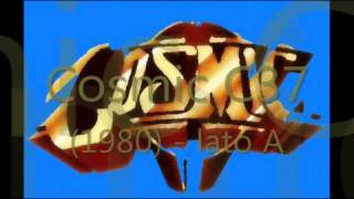 Cosmic C37 (1980) by Daniele Baldelli & TBC. Lato A intero
