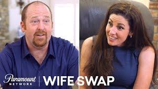 'Fun Dad Vs Perfectionist Mom' Sneak Peek   Wife Swap