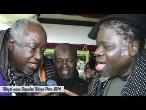 Zikar Serigne Abdou Chakor Fall et Cheikh Ndigual Fall