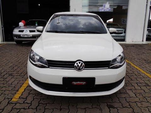 Volkswagen Gol Highline MSi 1.6 8v (Flex) - 2015