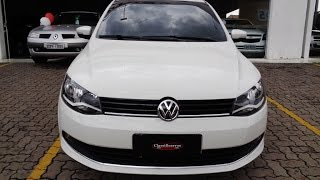 Volkswagen Gol Highline MSi 1.6 8v (Flex) - 2015